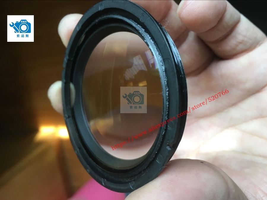 90%new no scratch original for niko AF-S DX Nikkor 18-105mm F/3.5-5.6G ED VR front glass 18-105 1ST LENS GROUP UNIT 1B101-012 все цены