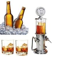 Wine Gas Station Cocktail Dispenser Drinks Bartending Beer hine Double Pumps Liquor Dispenser
