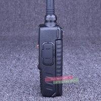 vhf uhf רדיו הסט Baofeng BF-UV5RA מכשיר הקשר המקצועי 128CH שתי דרך רדיו 5W VHF & UHF כף יד לציד רדיו נייד (4)