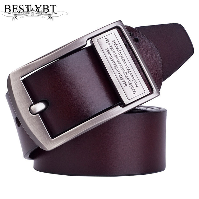 365d63ddd92 Best YBT Belt Designer Belts Men High Quality Jeans Letter Buckle Belt Mens  Buckle Retro Fashion Brand Vintage Leather Belt