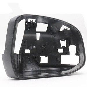 Image 3 - Hengfei Marco de espejo para Ford Focus 08 17, accesorios para coche