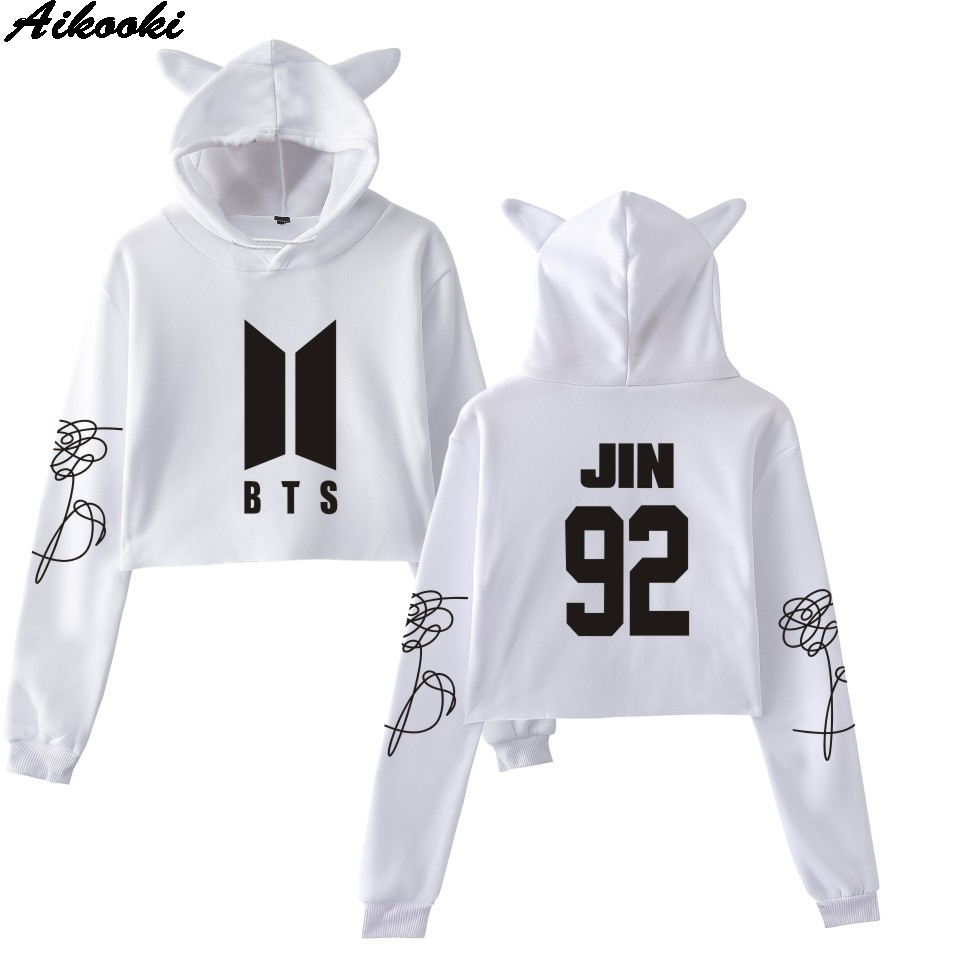 59c70d20ff846 Print BTS 92 93 94 95 97 WINGS JIN SUGA JUNG KOOK J-HOPE RAP MONSTER JIMIN BTS  Hoodies Women Girls