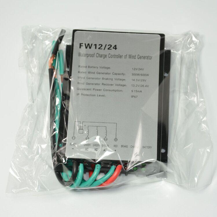 novo gerador de energia eolica controlador 02