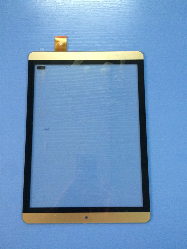 With Frame 9.7 Inch For Onda V919 Air CH Capacitive Touch Screen Panel Repair Replacement Spare Parts Free Shipping