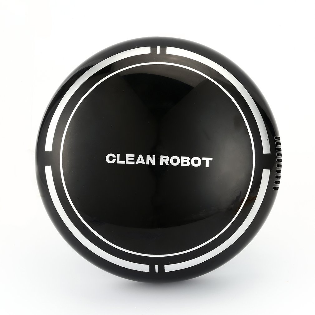 Cleaner Clean Sweep Robot Vacuum USB Charging Universal Drive Lazy Efficient Super-long Standby Obstacle Avoidance 2828Cleaner Clean Sweep Robot Vacuum USB Charging Universal Drive Lazy Efficient Super-long Standby Obstacle Avoidance 2828