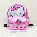 Children school bags Cartoon Kid School Backpack Kindergarten Girl Baby Mochila Infantil Student School Boy hello kitty backpack