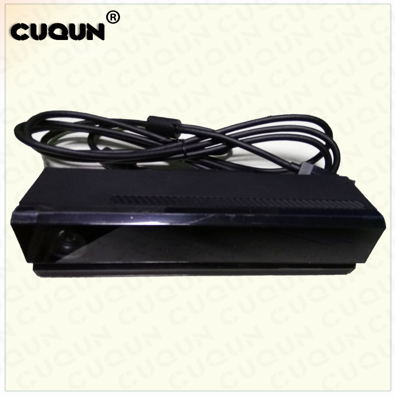 все цены на 90% NEW Original Dismantled Kinect Sensor for XBOX One Kinect sensor 2.0 Version For Microsoft For Xbox One S Without Rtail Box