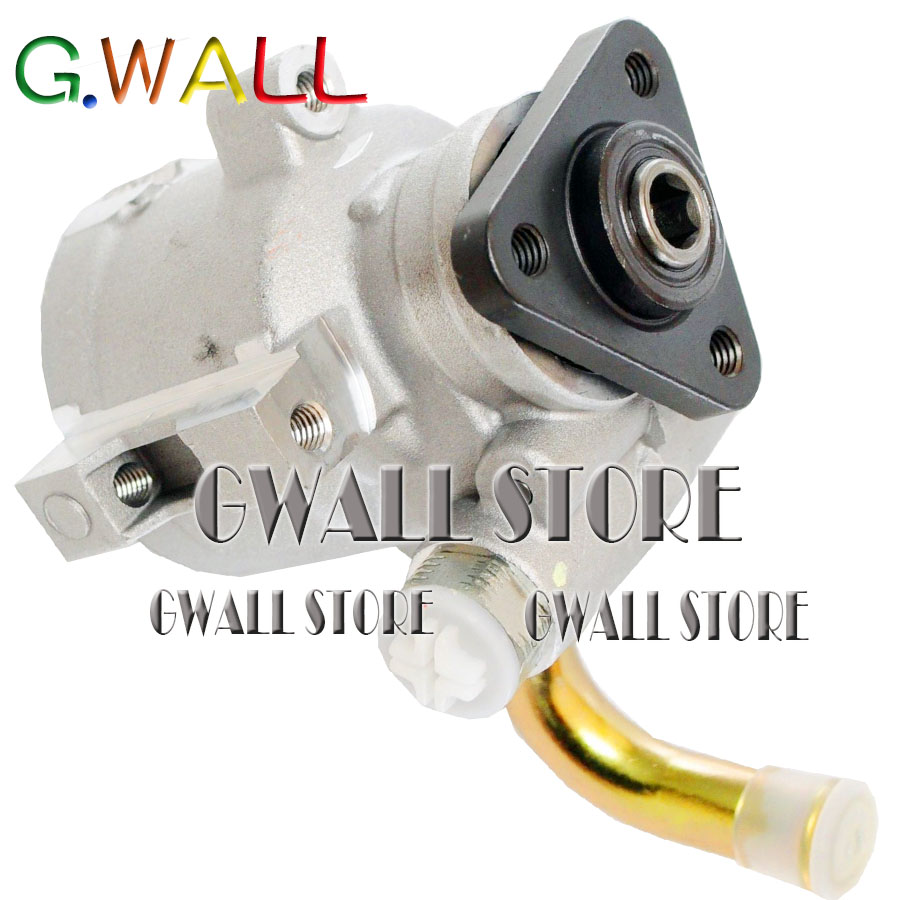 New Power Steering Pump For Jeep Grand Cherokee II WJ 3.1 TD Diesel 1999-2005 052088582AB 52088582AB 052088582 52088582 цена