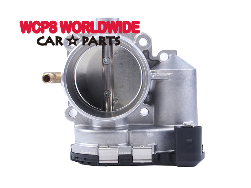 Throttle Body Assembly For Audi A3 TT V W Skoda Seat 06A 133 062BD 06A 133 062 C 0 280 750 036 06A133062BD 06A133062C 0280750036