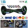 Adult Child Electric Scooter Skateboard Hoverboard 10 Inch 36v Lithium Battery 10 Inch Solid Tyre Or