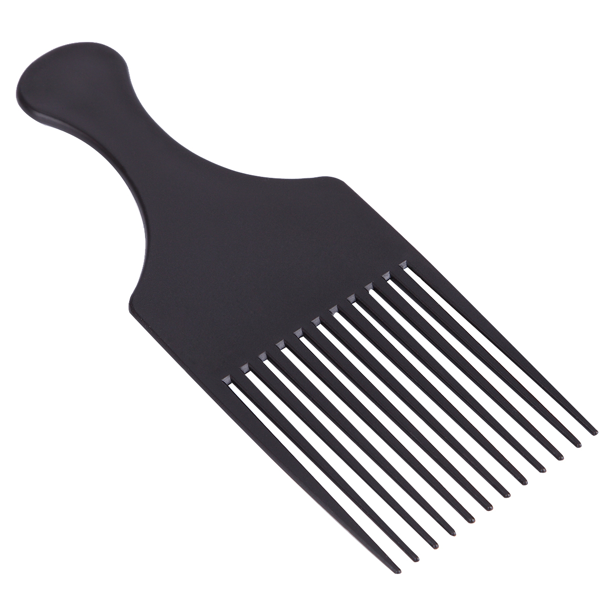 Pro Salon Hair Dyeing Long Tooth Comb Home Use Diy
