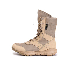 Brand Fishing Waders walking men sport Women sand Tactical boots breathable StabResistant military defence hiking High