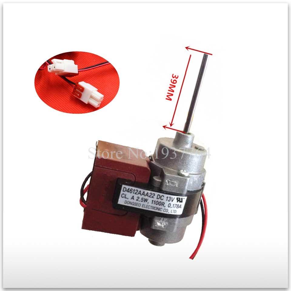 купить new for refrigerator Fan motor for refrigerator freezer D4612AAA22 недорого