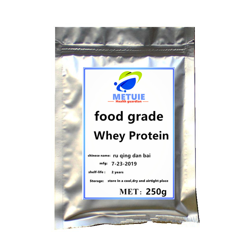 High quality whey protein powder festival to gain weight nutrition supplements and fast add sports muscle the necessary for the image