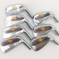New Mens Golf heads Clubs ONLF GOLF SPECLE CMPRO 801 Golf irons set 4 9P irons Clubs Golf heads No irons shaft Free shipping
