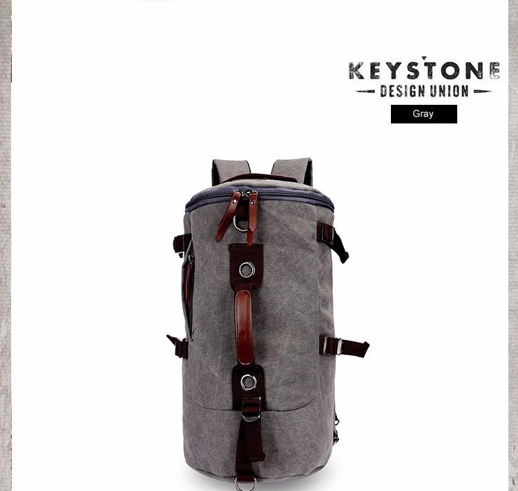 Travel Duffel Bag (25)