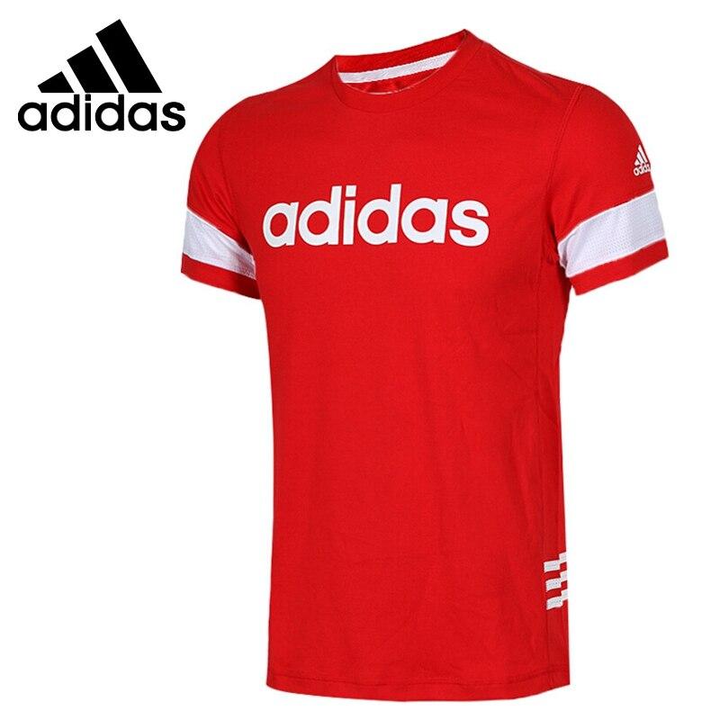 Prix pour Original Nouvelle Arrivée Adidas T SS CB 3 S Hommes de T-shirts à manches courtes de Sport