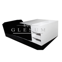 GLESUM Pillow&Shelf Set Beauty Eyelash Extension Make Up Tools With Free Shipping for Salon Chair