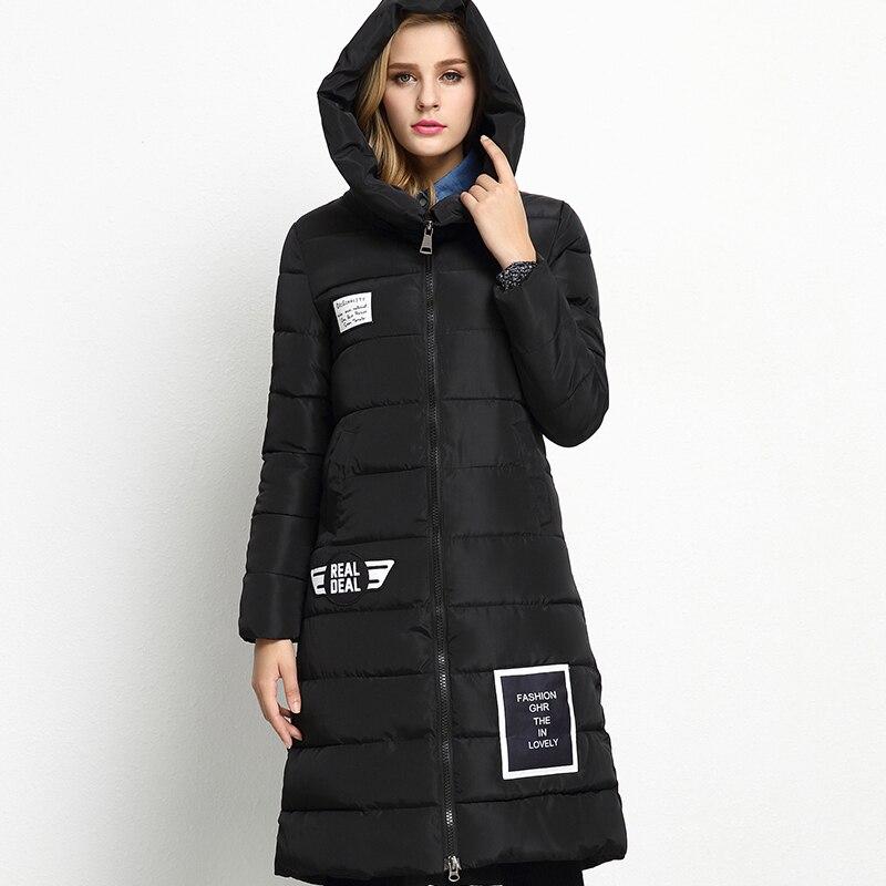 Hiver Wuj1051 grey Manteau Vestes black Green Pour Style Manteaux red À army Parka Pink Veste Européenne Longue Et Mode Capuchon D'hiver Slim Femmes 2018 Parkas wXxRUZq8