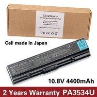 KingSener Japanese Cell New PA3534U 1BRS Battery for Toshiba Satellite A200 A210 A300 A350 L300 L500 L505 PA3533U 1BRS PA3534U