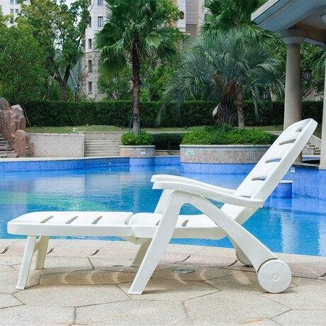 Outdoor Furniture Sun Lounger for Garden 5