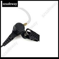 5r uv מיקרופון האוזנייה acosutic צינור אוזניות סמויה עבור Kenwood ו- UV-5R BF-888S Baofeng wouxun (4)