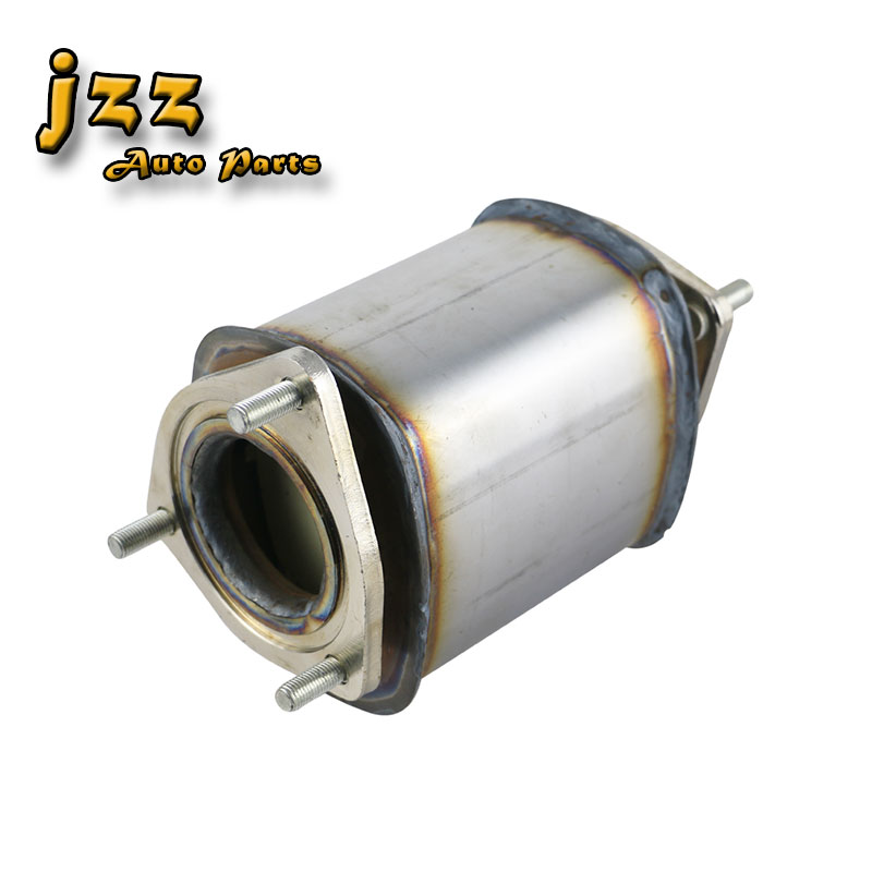 JZZ Aveo Ceramic Catalysts 1 6L Catalytic Converter Replacement Car Exhaust Replace Car Style
