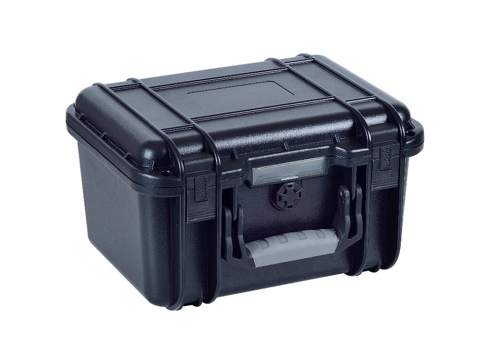 Without foam hard plastic storage box with Automatic lock valve цена