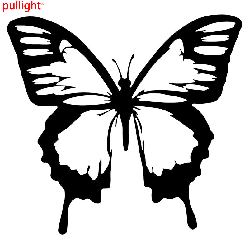 Popular Butterfly MotorcycleBuy Cheap Butterfly Motorcycle Lots - Butterfly vinyl decals