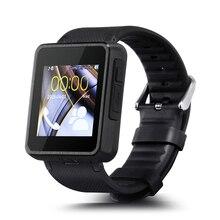 F1 Bluetooth Smart Watch Phone Sim-karte/Sync Smartphone Call Touchscreen Smartwatch Armbanduhr mit Kamera Schrittzähler Funktion