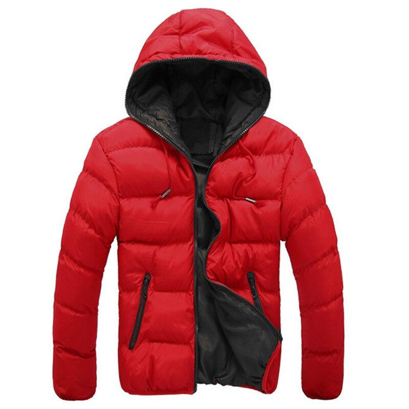 font b Hoody b font Winter Jacket font b Men b font High Quality Rayon