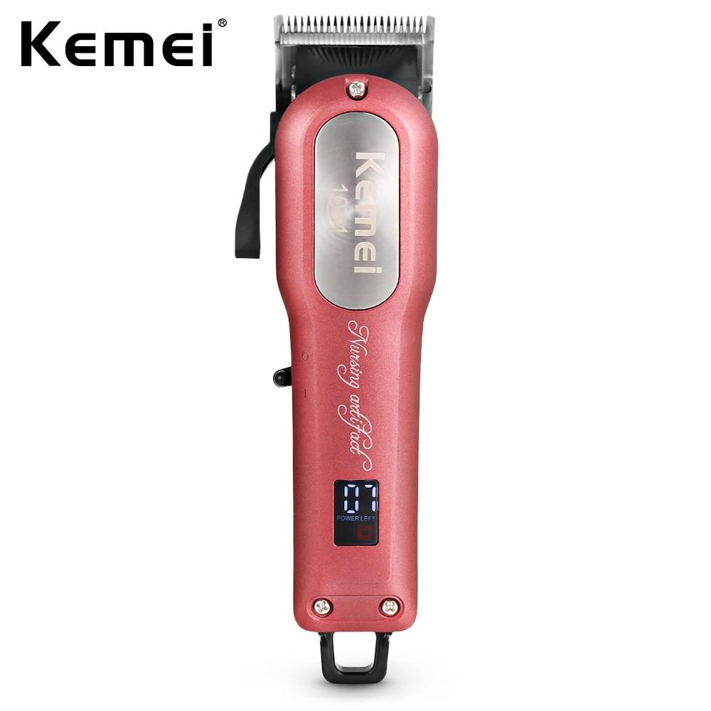 kemei km 1031 professional hair