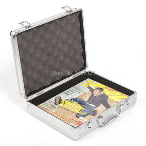 Case Storage-Box Toolbox-Instrument Case-Equipment-Tool Product-Display Packaging