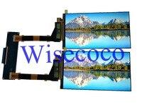 LS055R1SX04 2560x1440 ЖК 5,5 дюймов 2 К жидкокристаллический дисплей mipi 2 К ЖК дисплей с HDMi к MIPI доска для VR/AR проекта
