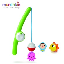 Игрушка для ванны Munchkin Весёлая рыбалка 24+