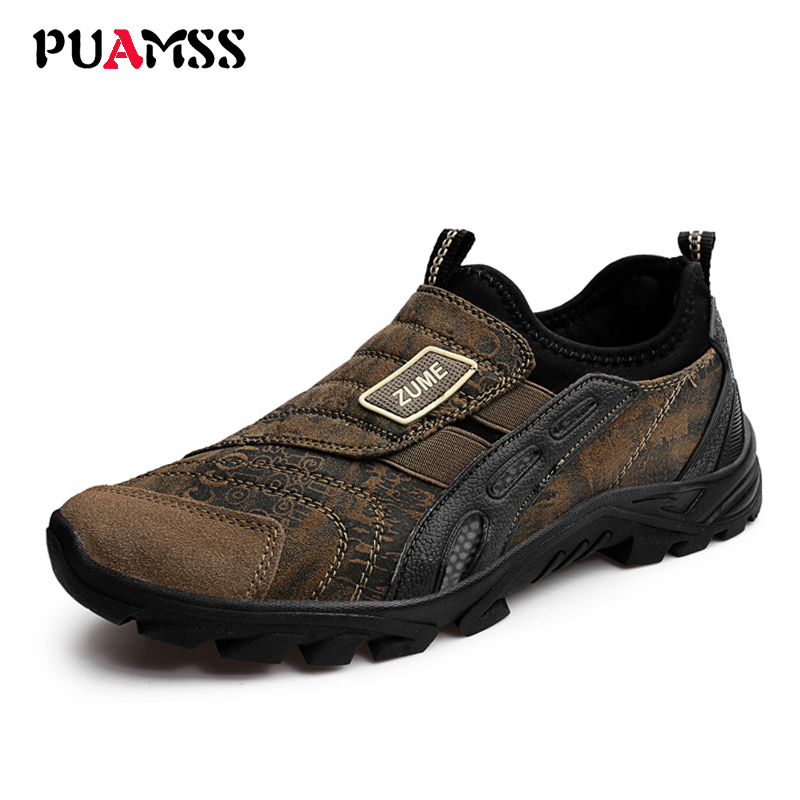 High Quality Men Shoes Breathable Spring And Autumn Men Casual Shoes Outdoor Non Slip Brand Oxford Shoes Zapatillas Plus Size 45 plus size 39 44 men spring shoes 2017 spring air mesh shoes men breathable casual shoes for men hombres zapatillas e62