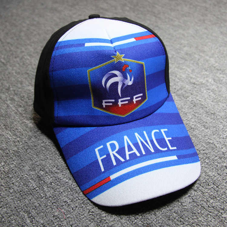 085af178bdd ... Competition national team baseball cap Argentina Germany France Brazil  Portugal Italy Russia Sun hat caps Cheerleading ...