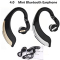 Universal Sport Stereo Handsfree Wireless Bluetooth 4.0 stereo headphones Sport Earphone Headset For Samsung iphone