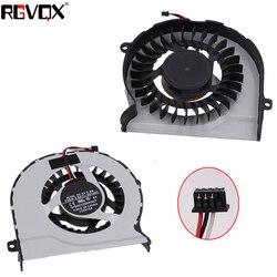 Nowy wentylator chłodzący laptopa do SAMSUNG NP300 wersja 2 PN: MF60120V1-C460-S9A chłodnica procesora/chłodnica
