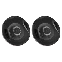 2Pcs 6 400W 2 Way Coaxial Speaker Car Audio Refitting Loud Speakers Automobiles Subwoofer Loudspeaker Auto