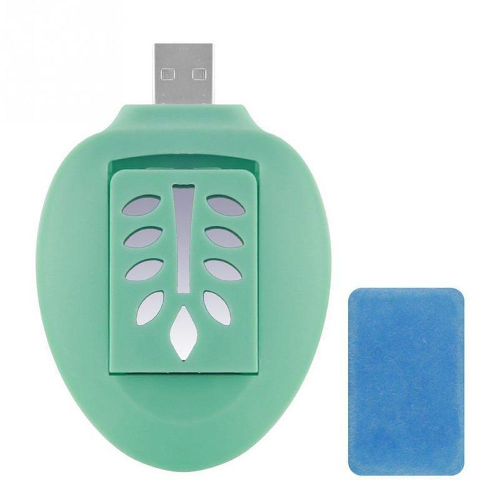 Electric Mosquito Killer Repeller Car Travel Repellent Bugs USB Mosquito Repellent for baby kids room (10)
