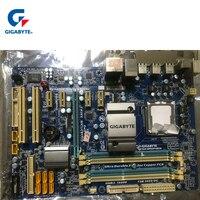 Gigabyte GA EP43T UD3L 100% Original Motherboard LGA 775 DDR3 USB2.0 16G P43 EP43T UD3L Desktop Main board Systemboard Used