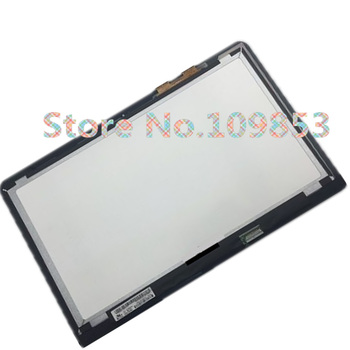 15.6'' LCD Touch Screen Assembly for HP ENVY X360 M6-W series laptops m6-w103dx m6-w102dx m6-w010dx m6-w011dx 1366*768