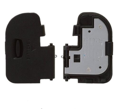 2015 Battery Door Cover Lid Cap Replacement part work For Canon 5D MarkII Digital Camera Repair