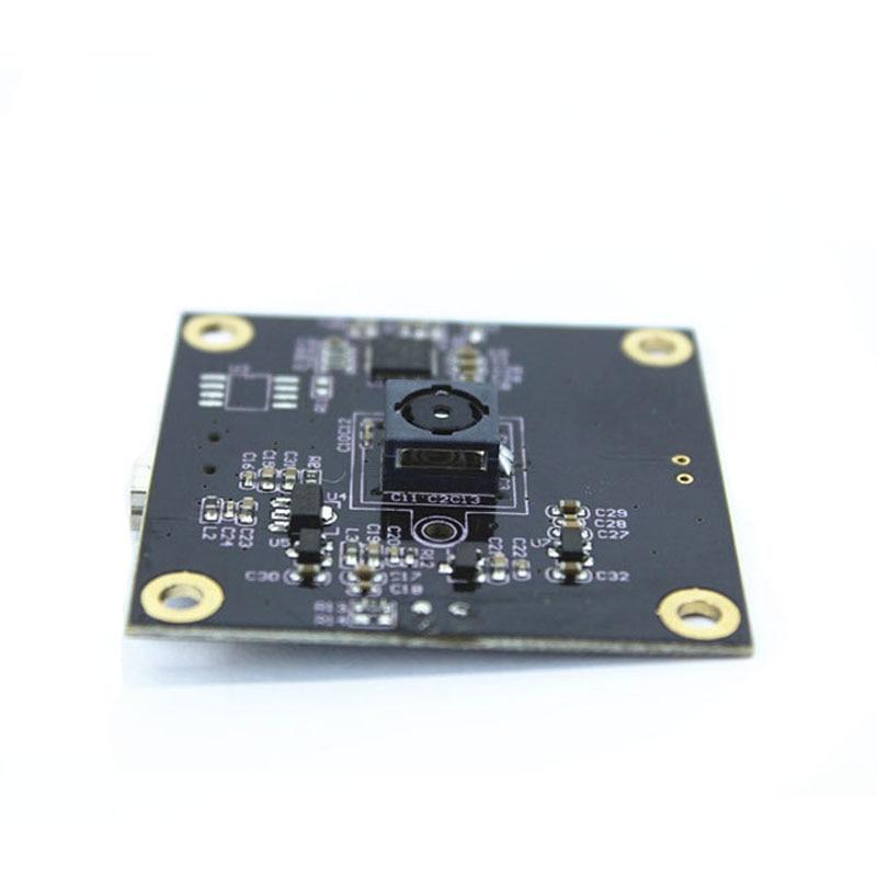 tablet camera module