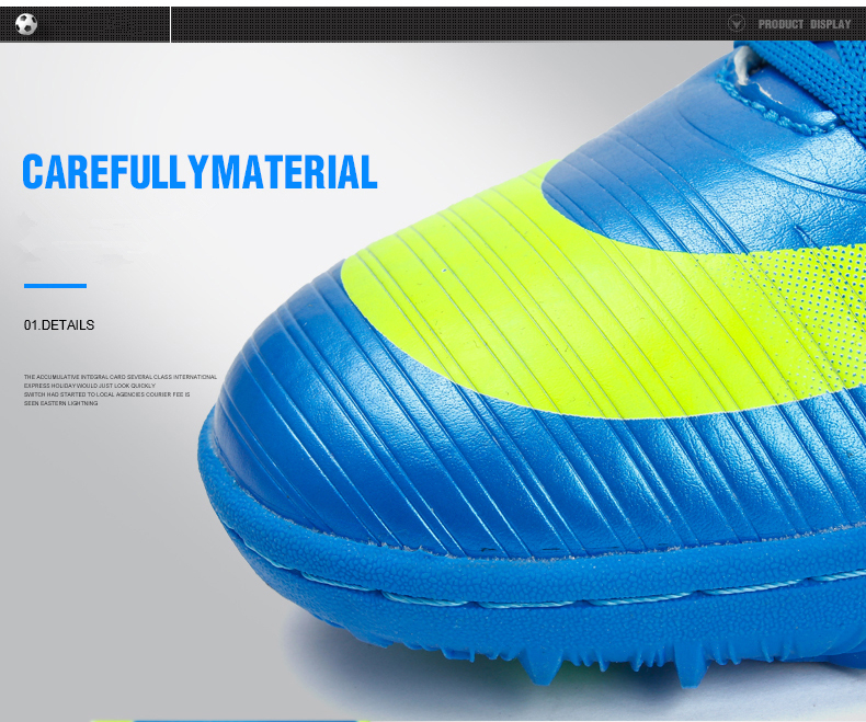0cd064c760b VSIOVRY 2018 Men Football Shoes Soccer Sport Shoes For Women Spring Autumn  Outdoor Soccer Cleats Waterproof Football Sneakers. sport shoes