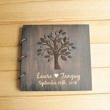 Индивидуальная Свадебная Гостевая книга на дереве, Свадебный Гостевая книга на заказ, деревянная Гостевая книга, свадебный душ на заказ, свадебные подарки
