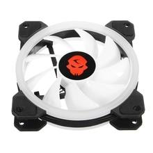 PC Cooling Fan RGB 3pcs