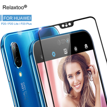 Screen Protector For Huawei P20 Lite Pro Glass Tempered Glass For Huawei P20 P10 P9 P8 Lite mini 2017 Plus Case Cover