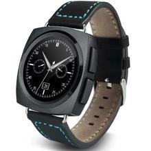 2016 neue Smart Uhr a11 Smartwatch für IOS androidtelefon Uhren pulsmesser schrittzähler Mp3player tragbare geräte uhren